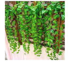 Foliage Flower - artificial vines home u0026 garden ebay