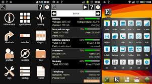cool android widgets 7 best system monitor apps for android