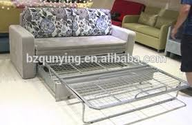 metal frame sofa bed new arrival extraordinary king size durable metal frame sofa bed