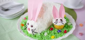 Easter Cake Decorations Uk by Easter Recipes All Recipes Uk
