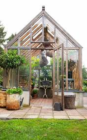 13 charming greenhouse designs and ideas you must see