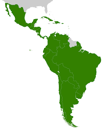 South America Map Countries by File Map Latin America Svg Wikimedia Commons