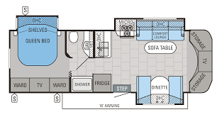 rv class c floor plans 2015 melbourne floorplans u0026 prices jayco inc