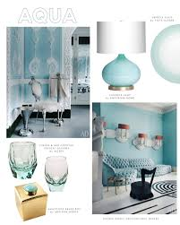 Blue Home Decor Ideas Cool Blue Blue Home Decorating Ideas