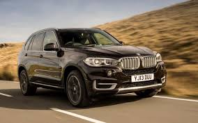 Bmw X5 4 8 - bmw x5 review better than a land rover discovery