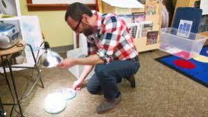seattle city light change of address another successful seattle city light teacher training triangle