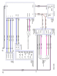 2008 ford focus stereo wiring diagram 2008 wiring diagrams