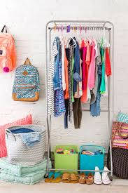 Make Room 8 Closet Organization Hacks That U0027ll Make Room For Your Kiddo U0027s Bts