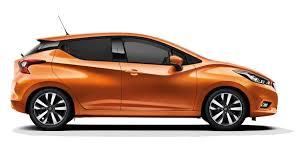 nissan micra new shape performance new nissan micra city car small car nissan