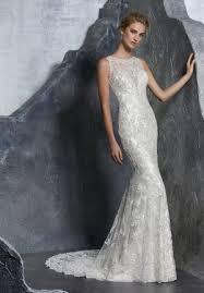 fitted wedding dresses mori bridal wedding dresses by madeline gardner