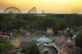 New York Six Flags Great Adventure Exit 7a A Perfect Spot For Adventure On The N J Turnpike Nj Com