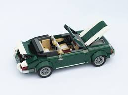 porsche lego set porsche bricksafe
