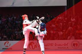 pta philippine taekwondo association