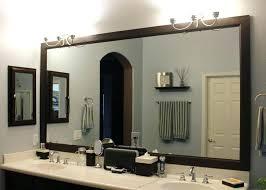 bathroom mirrors ideas u2013 homefield