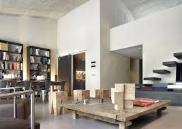 contemporary apartment architects design a contemporary apartment in barcelona