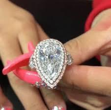 big rock rings images Big rock wedding rings image of wedding ring enta jpg
