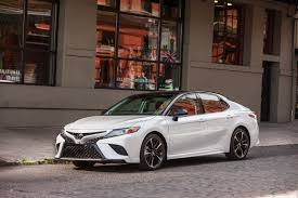 2018 toyota camry detailed ahead of us sales launch image 675750