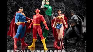 dc universe halloween costumes kotobukiya dc universe green lantern artfx statue youtube
