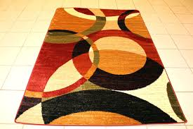 Modern Area Rugs Canada Area Rugs Bordered Leaves Camouflage Rug Advantage