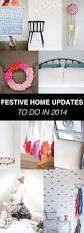 Festive Home Updates To Do This Year Everydayparty Home Decor