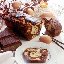 recette de cuisine gateau recette gâteau marbré cuisine madame figaro