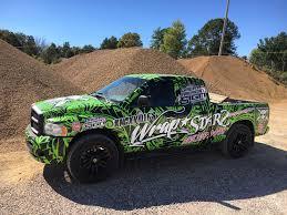 Ford Camo Truck Wraps - truck wraps wrapfolio