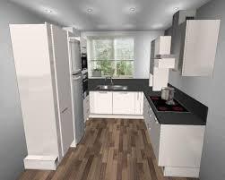 küche in u form neue küche u form