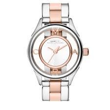 designer watches online metallic strap pink orchard luxury