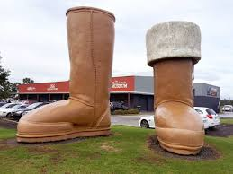 ugg boots sale newcastle 10 big things in and around newcastle
