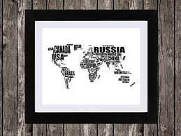 world map with country names best 25 world country names ideas on names of