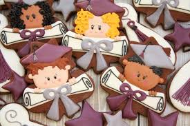 graduation cookies graduation cookies lilaloa graduation cookies