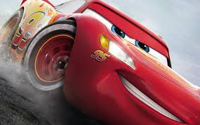 cars sally and lightning mcqueen kiss cars 3 lightning mcqueen 4k cars movie pinterest movie