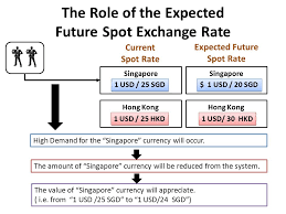 Usd To Sgd Session 19 What Determines Exchange Rate Movements Of Exchange
