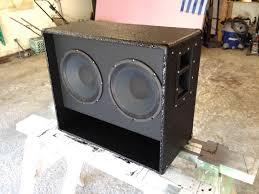 Diy Bass Cabinet 100 2x10 Bass Cabinet Dimensions Bugera Bt210ts Bass