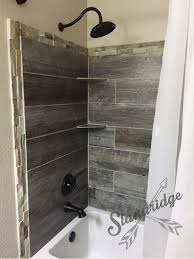 diy bathroom shower ideas best 25 rustic mosaic tile ideas on master bathroom
