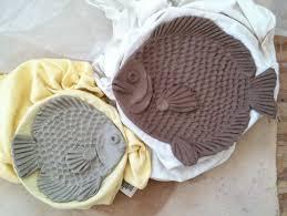 ceramic fish platter ceramic fish plates in progress class ideas