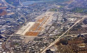Aeroporto John Wayne