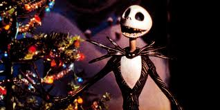 is the nightmare before christmas a halloween movie or a christmas
