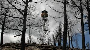 Elgin Oregon Wildfire by Looking Back On Fire Season In Arizona And Places Touched By The