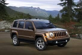 jeep stalling federal safety regulators investigate jeep patriot stalling