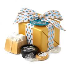 pre wrapped gift boxes christmas catenya mchenry things we 9 pre wrapped gift ideas