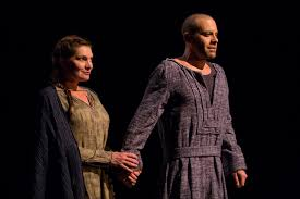 Blind Ambition In Macbeth Macbeth By William Shakespeare Live Tragedy Theater Hartford Stage