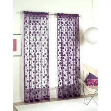 Purple Bathroom Curtains Purple Curtains For Bedroom Ed Ex Me