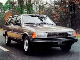 peugeot classic cars 1983 u201388 peugeot 305 break gt révolution pinterest peugeot