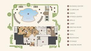 clubhouse floor plans luxury living in mechanicsville va charleston ridge apartments