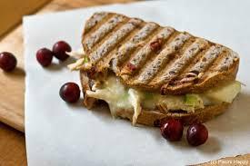 10 leftover thanksgiving turkey panini recipes panini happy