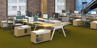modern office furniture tonic is an intoxicating new collection