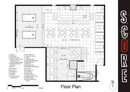 100 small shop floor plans small commercial kitchen design