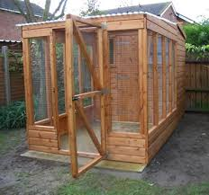 Building Wood Shelves In Shed by Diy Cat Enclosures Wooden Shed With Enclosure And Indoor