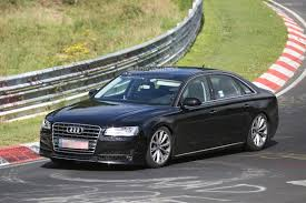 2018 audi s8 will have 580 hp new a8 w12 coming with more torque